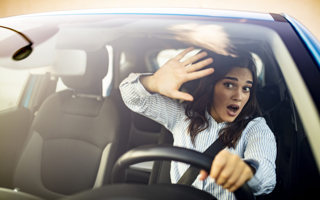 If I get in a wreck in the United States, but I am not a US citizen, can I still sue?