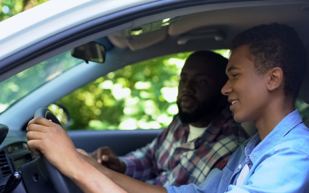 Apps and Technology for parents of teen drivers
