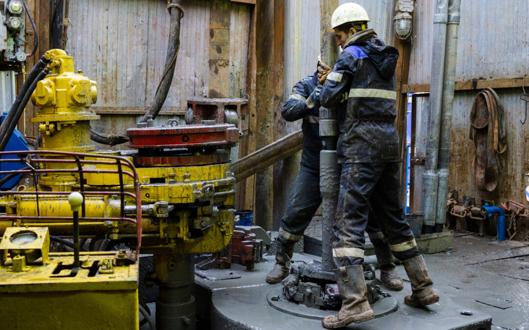 Oil Field Injuries: What You Need To Know