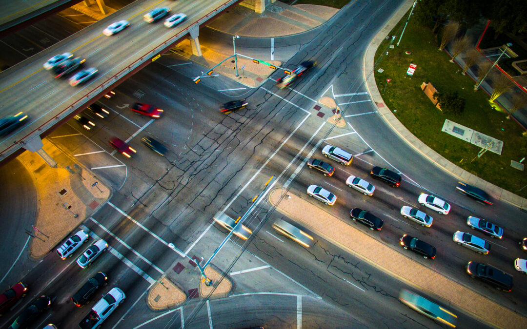 The Most Dangerous Intersections in The Valley