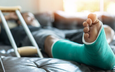 What has changed for personal injury in the last 5 years?